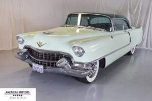 1955 Cadillac 2-Door --