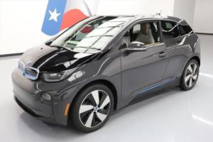 2014 BMW i3 MEGA ELECTRIC NAVIGATION BLUETOOTH