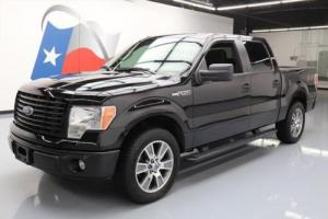 "2014 Ford F-150 STX SPORT 5.0L SUPERCREW 20"" WHEELS"