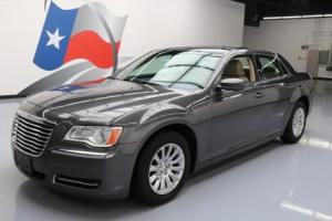 2014 Chrysler 300 Series HEATED LEATHER NAV CHROME WHEELS