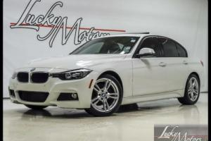2014 BMW 3-Series 328d Msport 1 Owner Clean Carfax!