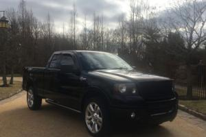 2006 Ford F-150 Harley-Davidson Photo