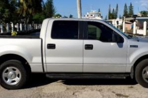 2005 Ford F-150 Short shortbed