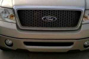 2006 Ford F-150 Xlt lariat