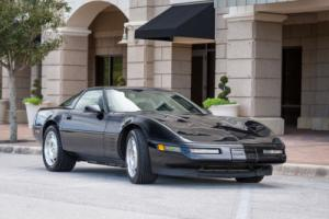 1994 Chevrolet Corvette Photo