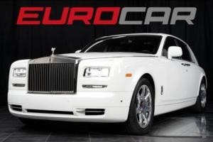 2013 Rolls-Royce Phantom Photo