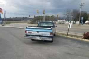 1987 Chevrolet C/K Pickup 1500