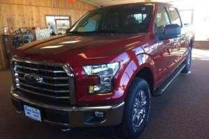 2017 Ford F-150 302A