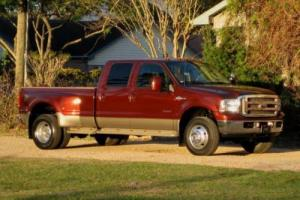 2006 Ford F-350 --