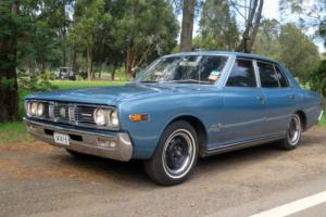 Datsun 260C 1974 109200km Photo
