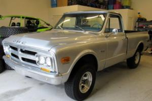 1968 GMC Other Photo