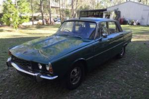 1974 Rover 3500 for Sale