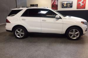 2016 Mercedes-Benz Other RWD 4dr GLE350