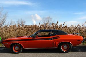 1971 Dodge Challenger R/T Hardtop 2-Door | eBay