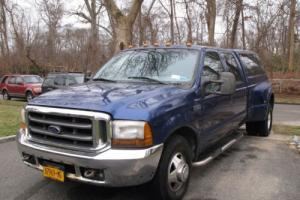 1999 Ford F-350 CREW CAB LONG BED