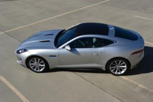 2015 Jaguar F-Type V6 Supercharged S Coupe Photo