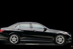 2014 Mercedes-Benz E-Class Sport Premium
