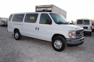 2011 Ford E-Series Van XLT