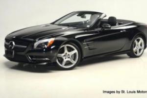 2014 Mercedes-Benz Other SL550