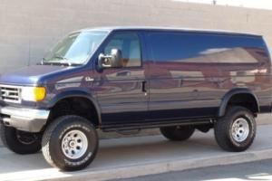 2006 Ford E-Series Van NO RESERVE!!