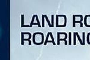2013 Land Rover LR2 AWD 4dr