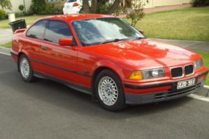 BMW 318IS 5 SPEED 1992, Photo