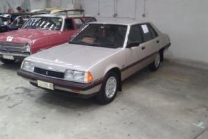 Mitsubishi Sigma GL Photo