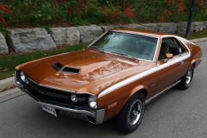 1970 AMC AMX  | eBay