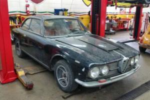 1965 Alfa Romeo Other