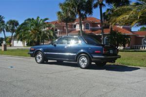 1982 Honda Prelude Photo