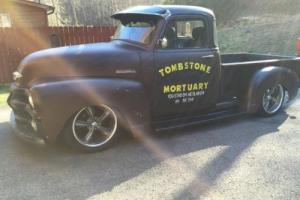 1954 Chevrolet Other Pickups 3100 Photo