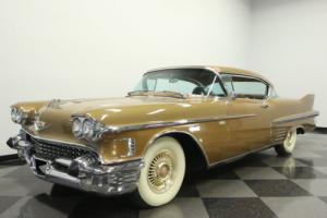 1958 Cadillac Series 62 Coupe Deville