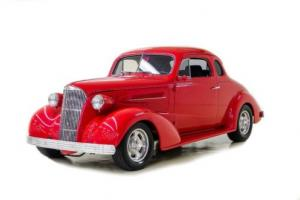 1937 Chevrolet Other Pickups --