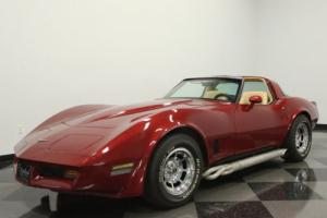 1980 Chevrolet Corvette Restomod