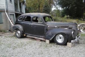 1939 DeSoto DeSoto