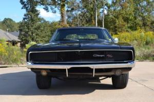 1968 Dodge Charger R/T Photo