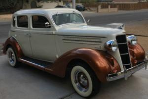 1935 Dodge Other Photo