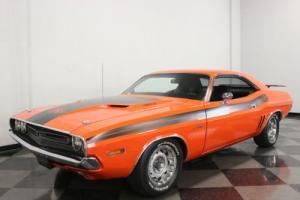 1971 Dodge Challenger R/T Tribute Photo