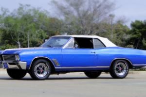 1967 Buick Skylark FREE SHIPPING WITH BUY IT NOW!!
