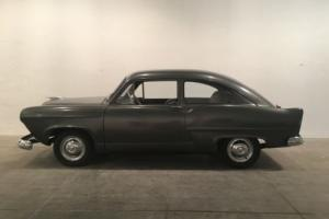 1951 Other Makes Deluxe 2door coupe deluxe