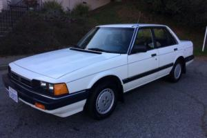 1984 Honda Accord LX