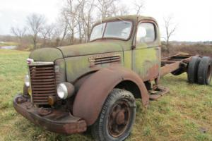 1947 International Harvester Other