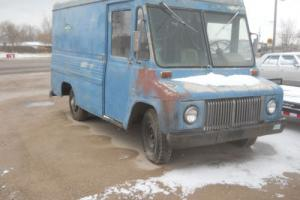 1966 International Harvester M 1200