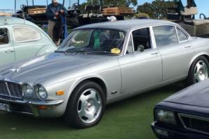 1975 Jaguar XJ6 XJ6L