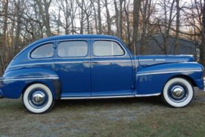 1947 Mercury Other ford mercury lincoln