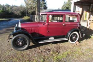 1928 Nash 333
