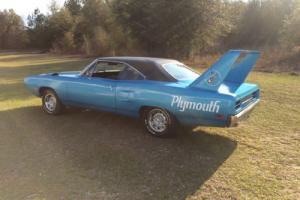 1970 Plymouth roadrunner Photo