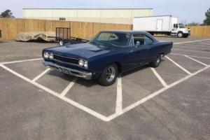 1968 Plymouth Road Runner Photo