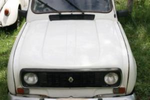 1980 Renault Other Photo