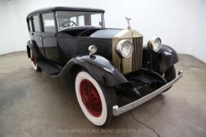 1929 Rolls-Royce Other